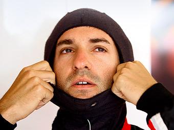 Тимо Глок вернется в Формулу-1 на Гран-при Великобритании