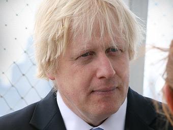 Мэр Лондона поддержал проект городской гонки Формулы-1