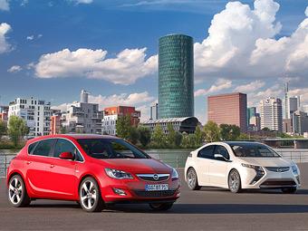 Opel нашел способ вернуться к прибыльности