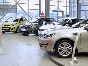 Россияне стали покупать более дорогие автомобили