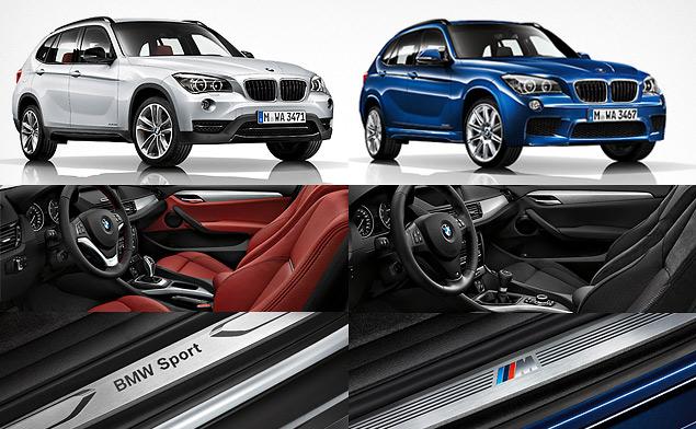 Тест-драйв посвежевшего кроссовера BMW X1. Фото 1