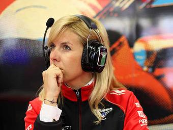 Журналисты выяснили причину аварии тест-пилота Marussia
