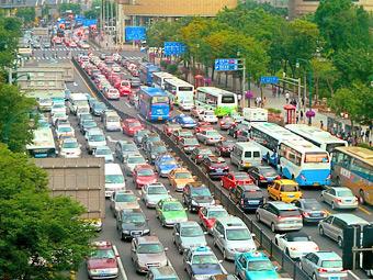 Власти США пожаловались на китайские автомобильные пошлины