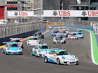 Ник Хайдфельд выступит в гонке поддержки Формулы-1 в Германии