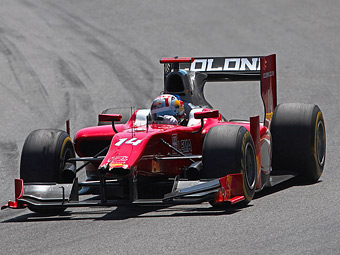 Команду владельца серии Auto GP исключили из чемпионата GP2