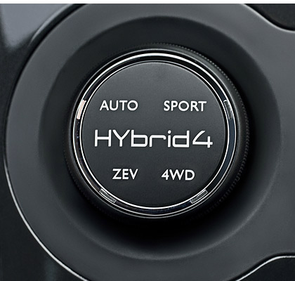 Peugeot 3008: дизель против гибрида. Фото 6