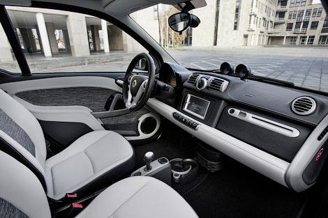 Самый дорогой вариант модели обойдется в 740 тысяч рублей. Фото 1