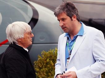 Экклстоун порекомендовал друзьям пропустить Гран-при Великобритании