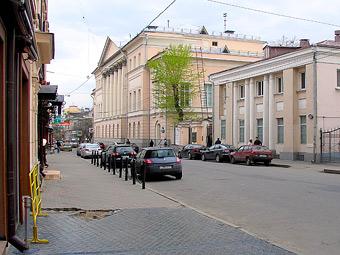 Власти Москвы введут штрафы за неоплаченную парковку