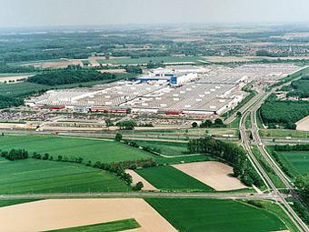 Mitsubishi согласилась продать завод в Европе за один евро