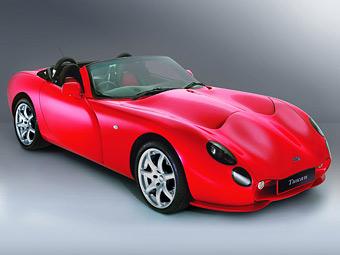 Производитель суперкаров TVR отказался от выпуска автомобилей