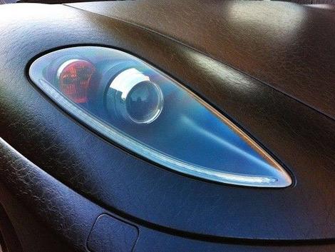Суперкар, построенный компанией Dartz, обошелся в 200 тысяч долларов. Фото 2