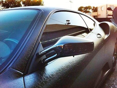 Суперкар, построенный компанией Dartz, обошелся в 200 тысяч долларов. Фото 3