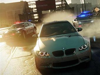 Названа дата выхода фильма по игре Need for Speed