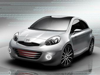 Nissan решился на выпуск компактного спорткара