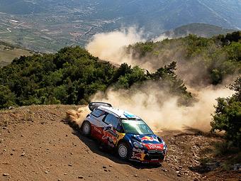Компания Red Bull стала кандидатом на роль промоутера серии WRC
