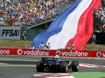 """Во Франции вернулись к идее проводить Гран-при на """"Маньи-Куре"""""""