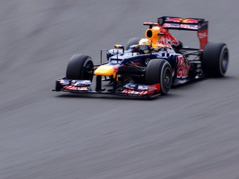 Команда Red Bull избежала штрафных санкций