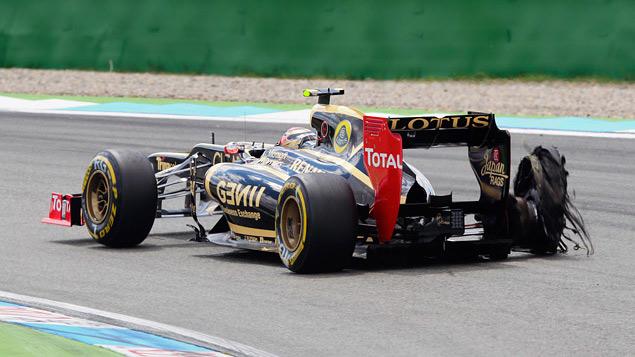 Фернандо Алонсо победил на Гран-при Германии. Фото 6