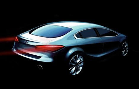 Продажи модели за пределами Южной Кореи начнутся в 2013 году