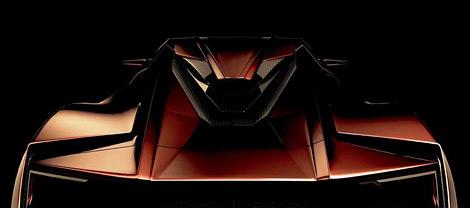 Новинка должна стать самым эксклюзивным и роскошным автомобилем в мире. Фото 2