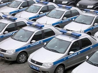 Главе МВД предложили проверить соблюдение полицейскими ПДД