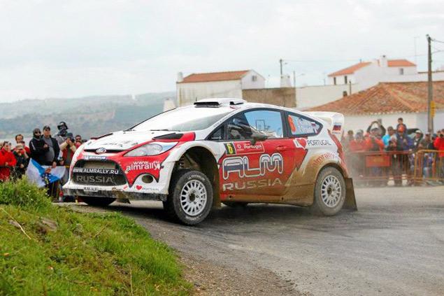 Вице-чемпион мира по ралли рассказал о настоящем и будущем WRC