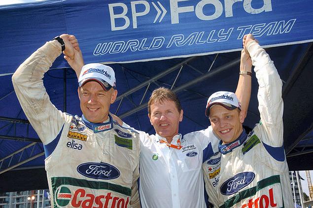 Вице-чемпион мира по ралли рассказал о настоящем и будущем WRC. Фото 3