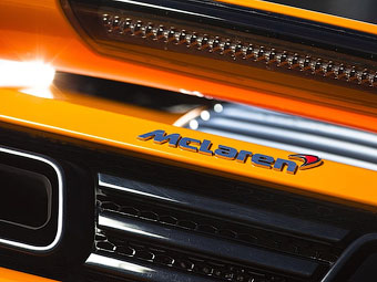 Преемник суперкара McLaren F1 станет 1015-сильным