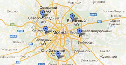Как работают перехватывающие парковки в Москве. Фото 36