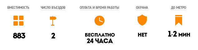 Как работают перехватывающие парковки в Москве. Фото 21