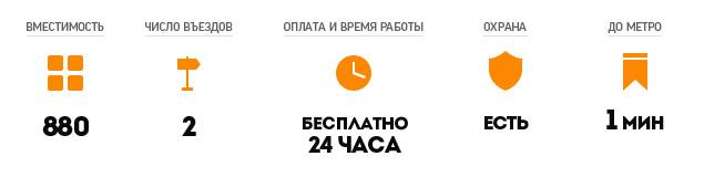 Как работают перехватывающие парковки в Москве. Фото 29