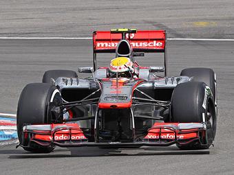 Пилоты McLaren возглавили протокол первой тренировки Гран-при Венгрии