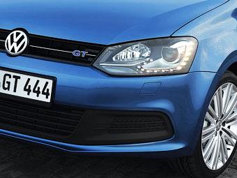 """Volkswagen обиделся на высказывания главы """"Фиата"""""""