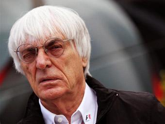 Формула-1 сохранит количество этапов в 2013 году