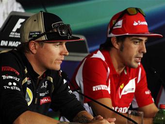 Ferrari рассмотрит кандидатуру Райкконена на замену Массе