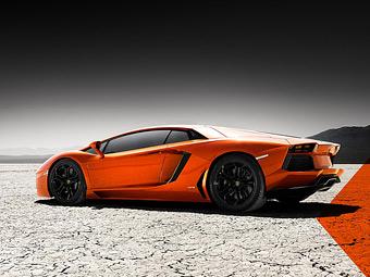 Lamborghini Aventador научится отключать половину цилиндров