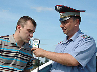 ГИБДД предложила повысить цену на ОСАГО для пьяных водителей
