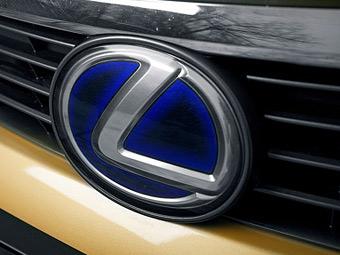 Lexus выпустит гибридного конкурента Audi A1