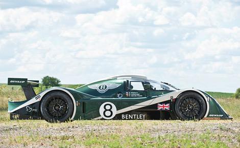 Выставленный на торги автомобиль занял на марафоне 2001 года третье место. Фото 1