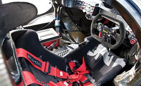 Выставленный на торги автомобиль занял на марафоне 2001 года третье место. Фото 2