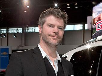 Топ-менеджер GM ушел в отставку за день до назначения шеф-дизайнером Opel