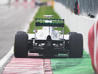 FIA запретила двойные DRS