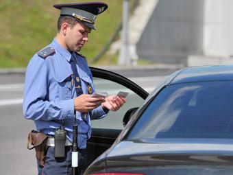 ГИБДД Москвы за месяц собрало 150 миллионов рублей штрафов