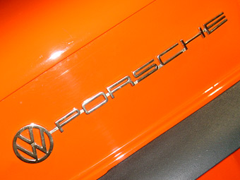 Porsche стал 12 маркой концерна Volkswagen