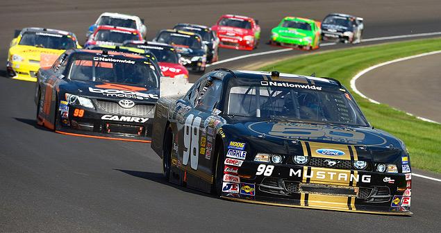 Как проходят самые популярные автогонки в США