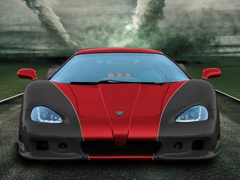 Американцы завершат выпуск суперкара-рекордсмена 1320-сильным купе