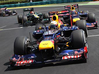 FIA предоставила командам Формулы-1 три варианта ограничения расходов