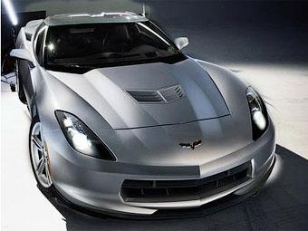 На eBay начали продавать очередь на несуществующий суперкар Chevrolet