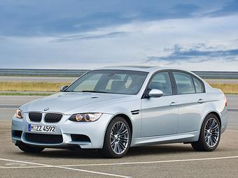"""Новый BMW M3 впервые за 26 лет лишится """"механики"""""""